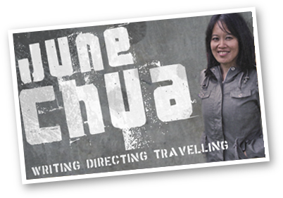 About June Chua